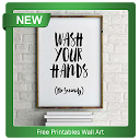 Free Printables Wall Art APK