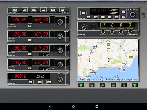 FsC172Panel  screenshots 4