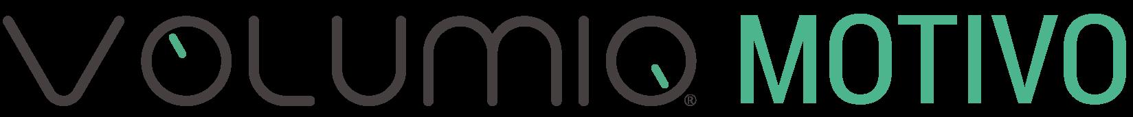volumio-motivo-logo
