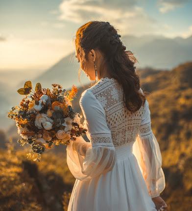 Nhiếp ảnh gia ảnh cưới Huy Lee (huylee). Ảnh của 14.12.2018