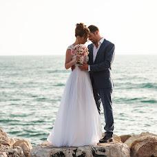 Wedding photographer Yuliya Chechik (Yulche). Photo of 25.08.2014