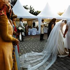 Wedding photographer Dasha Vasileva (Dashkinn). Photo of 20.03.2018