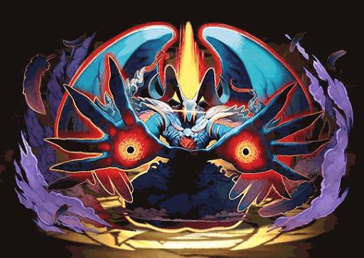 悪魔神バロム