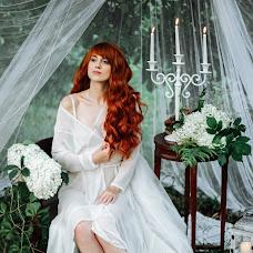 Wedding photographer Inna Bakay (bakaiinna). Photo of 26.03.2019