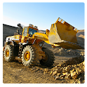 Wheel Loader Jigsaw Puzzle icon