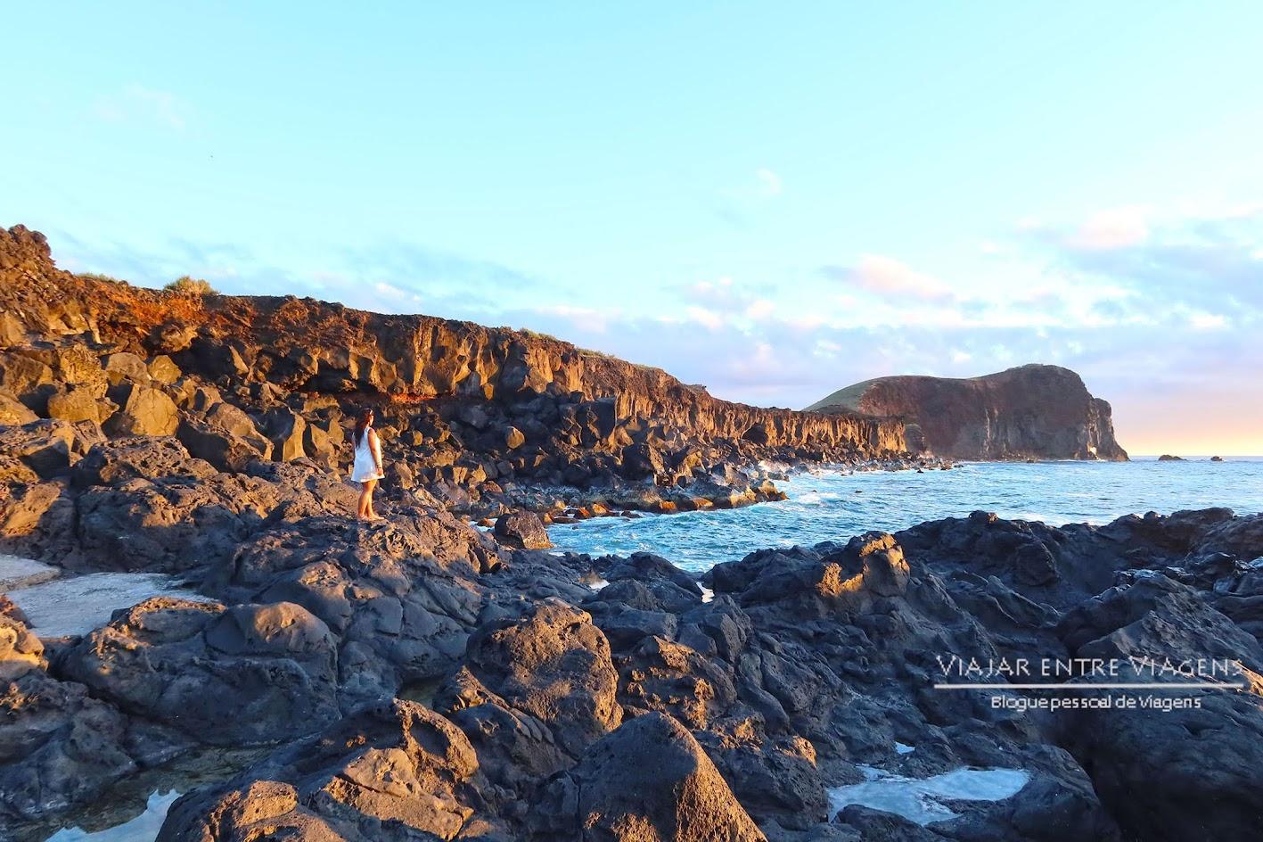 ILHA GRACIOSA - Visitar o segredo mais bem guardado dos Açores