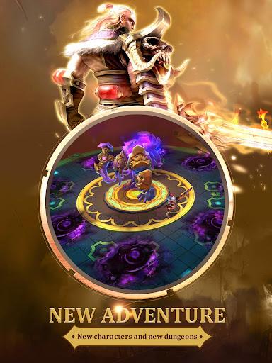 Guardians: A Torchlight Game 0.6.0 screenshots 7