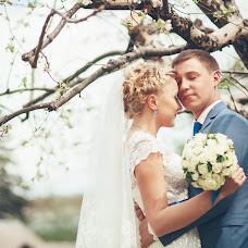 Wedding photographer Aleksey Antonyuk (Antal). Photo of 22.06.2015
