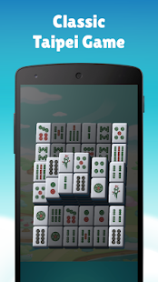Mahjong Match - náhled