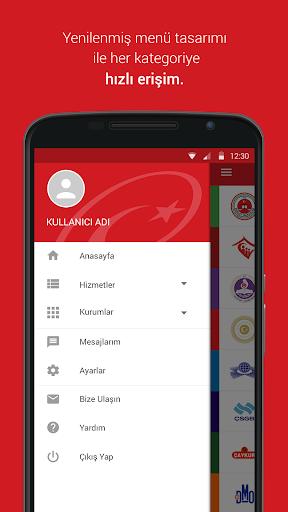 e-Devlet Kapu0131su0131  screenshots 3