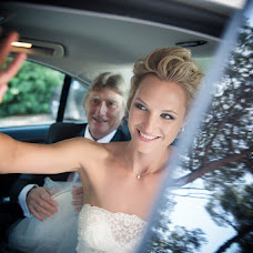 Wedding photographer Paolo Razzoli (razzoli). Photo of 01.04.2016