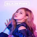 Music Rose (Blackpink) Offline icon