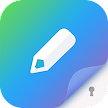 Secure Notes - Note pad APK