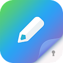 Secure Notes icon