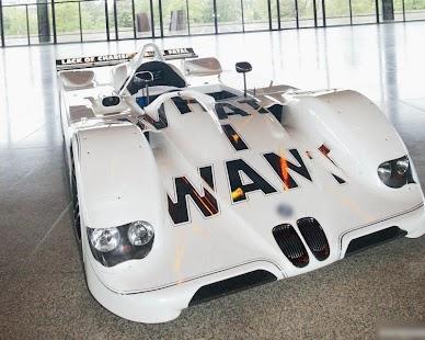 Wallpaper BMW V12 Series - náhled