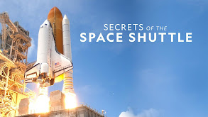 Secrets of the Space Shuttle thumbnail
