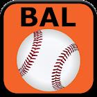 Baltimore Baseball icon