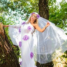 Wedding photographer Nika Kozachenko (lika). Photo of 30.07.2018