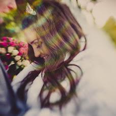 Wedding photographer Anna Lysenko (lesly). Photo of 06.11.2013