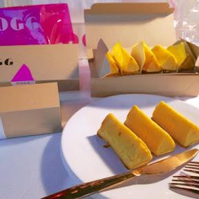 5周年を迎える『BAKE(ベイク)』が焼きたてスイートポテトパイ専門店「POGG(ポグ)」をルミネエスト新宿内に4月10日オープン
