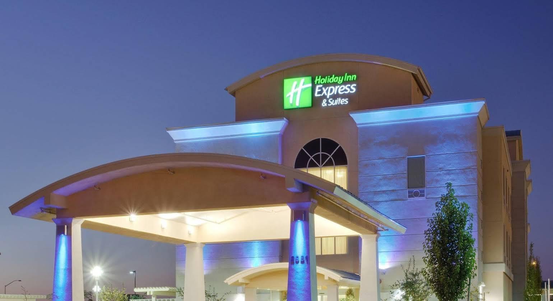 Holiday Inn Express Hotel & Suites Sacramento Airport Natomas