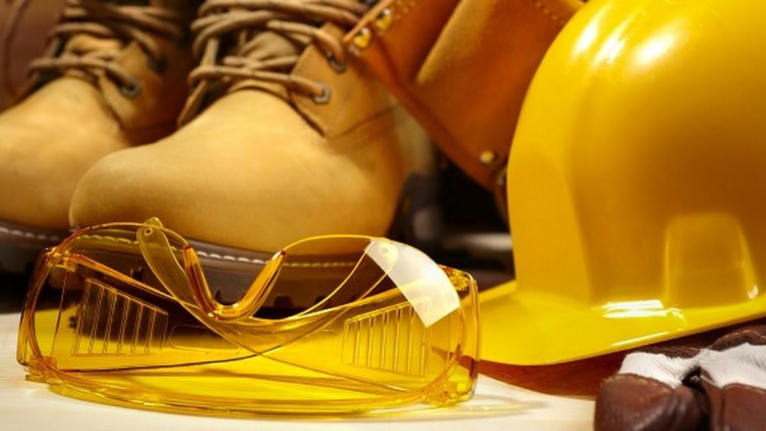 Amity International Supply Co ,Ltd - Safety Equipment