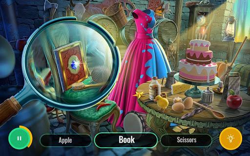 Fairy Tale: Sleeping Beauty screenshots 1