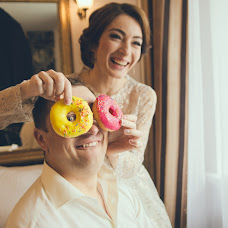 Wedding photographer Alya Balaeva (alyabalaeva). Photo of 14.09.2015