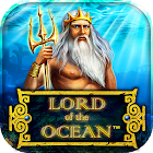 Lord of the Ocean Slot icon