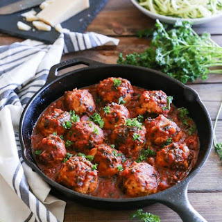 Gluten Free Turkey Meatballs Recipes.