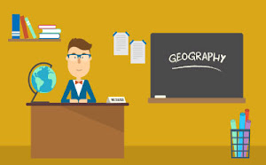 General Studies Geography For UPSC Pre Cum Mains 2019