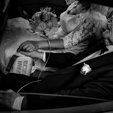 Wedding photographer angelo belvedere (angelobelvedere). Photo of 27.10.2017
