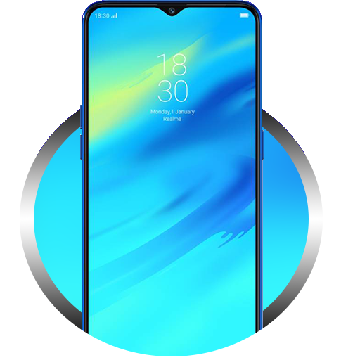 Theme for Oppo Realme 2 / Realme 2 pro