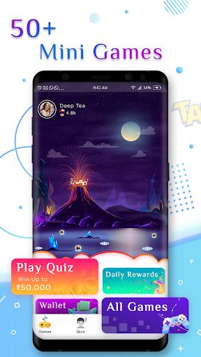 Free cash Games & Quiz-Win Real money & rewards  screenshots 2