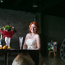Wedding photographer Anastasiya Ulyanova (NYli). Photo of 02.12.2015