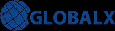GlobalX logo