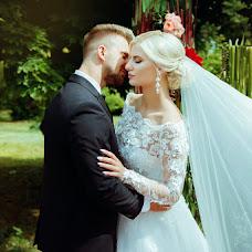 Wedding photographer Svetlana Chelyadinova (Chelyadinova). Photo of 07.06.2017