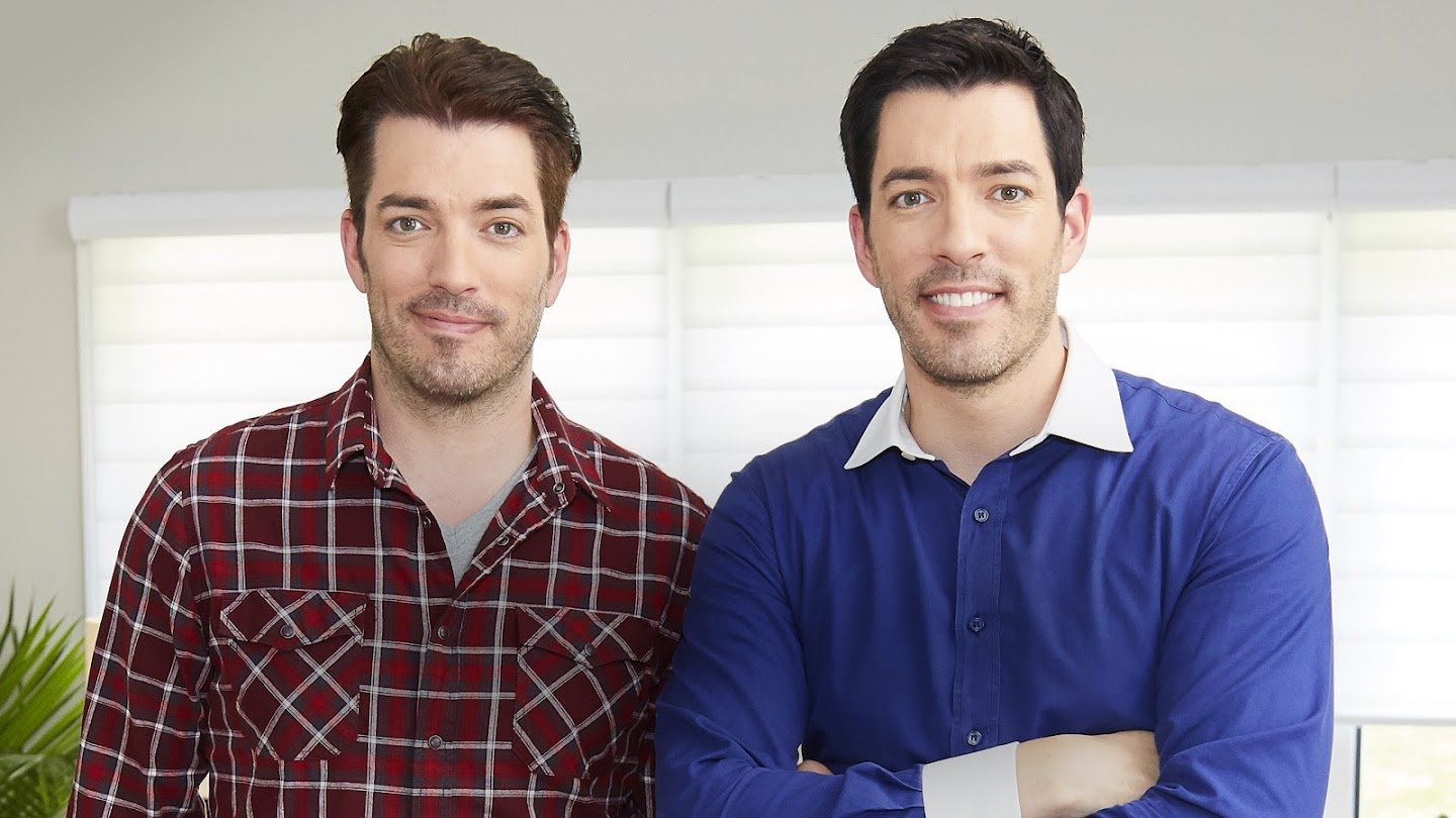 Watch Property Brothers: Buying & Selling live