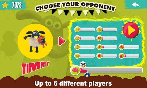 Shaun the Sheep Brain Games screenshots 23