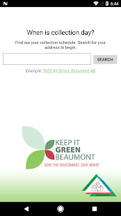 Keep It Green Beaumont- screenshot thumbnail