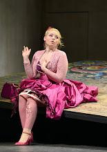 Photo: Wiener Kammeroper: GLI UCCELLATORI von Florian Leopold Gassmann. Inszenierung: Jean Renshaw. Premiere 22.3.2015. Frederikke Kampmann. Copyright: Barbara Zeininger