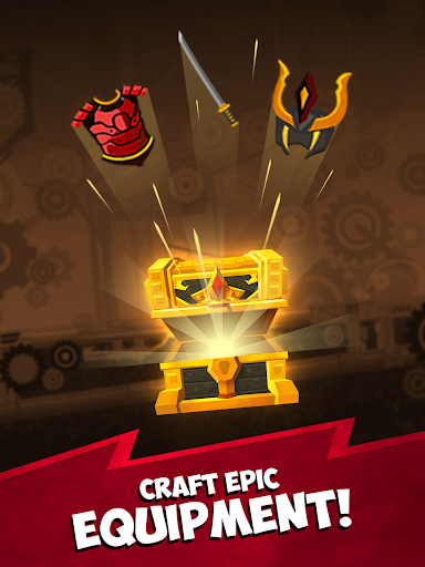 Tap Titans 2: Legends & Mobile Heroes Clicker Game screenshot 22