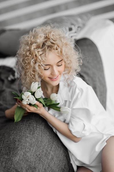 Свадебный фотограф Наталия Дегтярева (Natali). Фотография от 15.02.2018