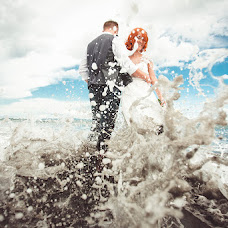Wedding photographer Kirill Kuznecov (KKuznetsovBali). Photo of 20.01.2017