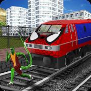 Spider Train Simulator