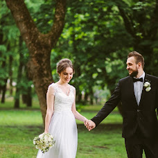 Wedding photographer Mikołaj Sienkievicz (niksenk). Photo of 17.10.2016