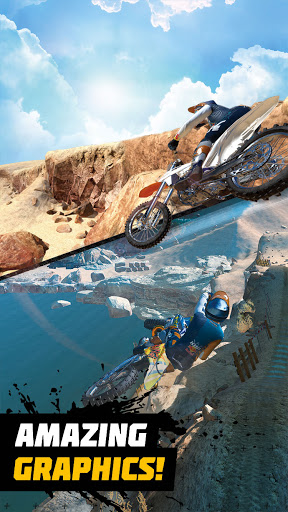 Dirt Bike Unchained apktram screenshots 3
