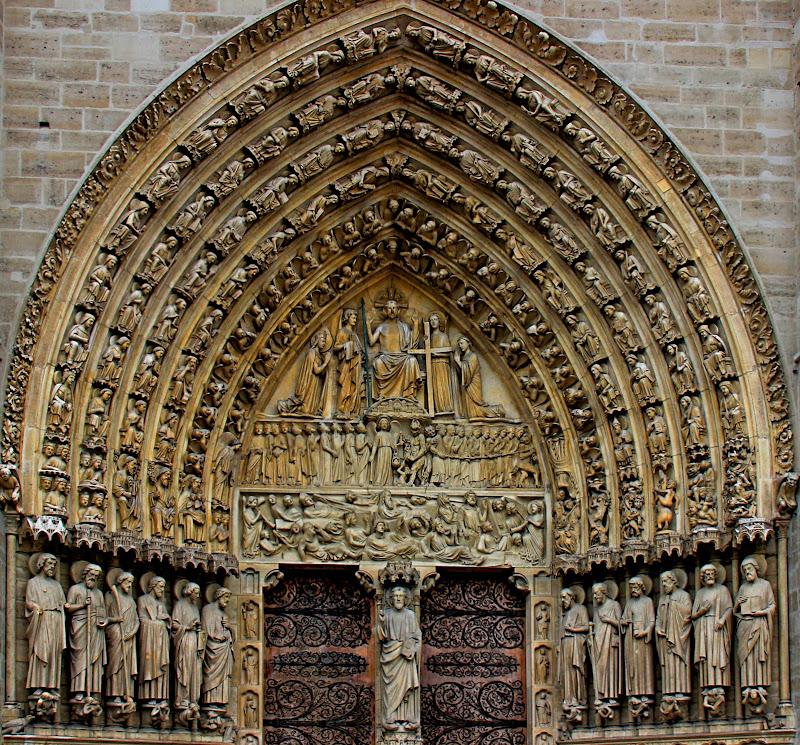 Portale gotico di marvig51