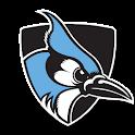 Johns Hopkins Recreation icon