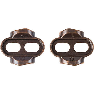 Crank Brothers Cleat Easy Release: 0 Degrees of Float